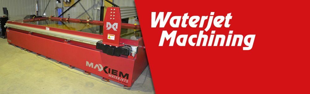 Maxiem Waterjets_waterjet machining